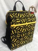 手作品:蝙蝠俠拉鍊支架口金後背包-0.jpeg