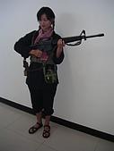 2009夏季武哈祭:越戰女越共玩家