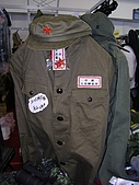 2009夏季武哈祭:823砲戰共軍軍服