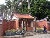 鹿港文武廟:entrance (2).JPG