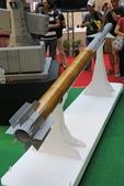 2017年台北國際航太展:海劍羚飛彈系統 (2).JPG