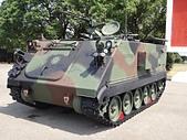 20121006成功嶺基地開放:CM-23迫砲車(81mm) (2).JPG