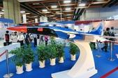 2017年台北國際航太展:T-5高教機 (2).JPG