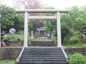 通霄神社:入口鳥居.JPG
