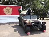 20121006成功嶺基地開放:復仇者飛彈系統.JPG
