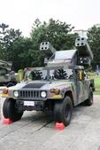 20170708 高中儀隊嘉年華(裝備展示):復仇者飛彈車.JPG