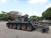 20121006成功嶺基地開放:M110A2.JPG