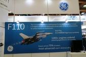 2019年台北國際航太展:GE(F110引擎).JPG