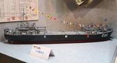 2018年823紀念特展:中海艦模型.JPG
