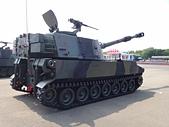 20121006成功嶺基地開放:M-109A2.JPG