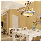 仿古美式鄉村鍛鐵各類燈飾:法式古典宮廷風吊燈