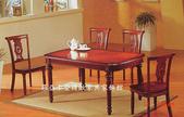 英式美式歐式西班牙復古‧鄉村‧彩繪‧原木‧家具:819-138x85x76