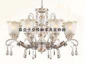 仿古美式鄉村鍛鐵各類燈飾:72.jpg