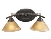 仿古美式鄉村鍛鐵各類燈飾:仿古美式鄉村鍛鐵藝術壁燈