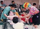 1997東台灣家庭慈善工作:1997 東台灣家庭慈善工作 宜蘭聖嘉民啟智中心01