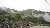 2010年11月 新竹 尖石 石磊 泰崗 :  泰崗遠眺田埔