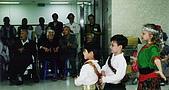 1999東台灣家庭慈善工作:1999 東台灣家庭慈善工作 慰問 花蓮慈濟醫院02