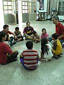 2010年10月 金洋國小 & 花蓮三棧部落關懷 :金洋部落探訪 兒童活動