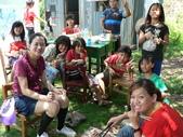 2011年7月 中心崙暑期活動:100年7月 中心崙暑期活動