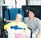 1997東台灣家庭慈善工作:1997 東台灣家庭慈善工作 聖方濟安養院01