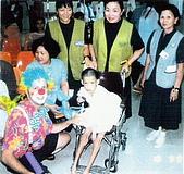 1997東台灣家庭慈善工作:1997 東台灣家庭慈善工作 花蓮慈濟醫院02