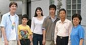 2006台灣家庭慈善工作:阿里山