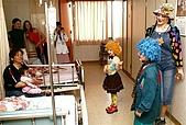 2006台灣家庭慈善工作:花蓮醫院表演活動