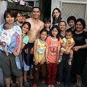 2006台灣家庭慈善工作:南澳鄉