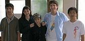 2006台灣家庭慈善工作:運送物資米糧至阿里山