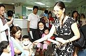2006台灣家庭慈善工作:花蓮醫院表演活動以及福音傳單發送