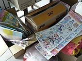 2010年12月 南澳鄉碧候村 & 花蓮三棧感恩餐會:謝謝劉蓮生˙邱宗特伉儷捐贈兒童玩具