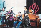 1998東台灣家庭慈善工作:1998東台灣家庭慈善工作  台東布農(82)