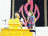 1998東台灣家庭慈善工作:1998東台灣家庭慈善工作  台東布農部落(25)