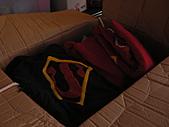 2011年1月 尖石泰崗 & 南澳:1月1日 泰崗 一箱全新外套