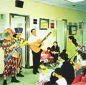 1998東台灣家庭慈善工作:1998 東台灣家庭慈善工作 台東馬偕(3)