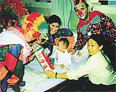 1998東台灣家庭慈善工作:1998 東台灣家庭慈善工作 台東馬偕(4)