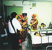 1998東台灣家庭慈善工作:1998 東台灣家庭慈善工作 台東馬偕(5)
