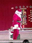 2009南澳鄉碧候村耶誕活動~耶誕老公公變魔術:耶誕老公公變魔術