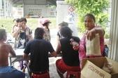 2011年9月 南澳鄉 碧候村 & 花蓮三棧 :三棧部落