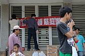 2011年4月 中心崙活動:中心崙部落活動