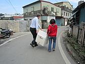 2011年2月 花蓮三棧:花蓮秀林鄉三棧