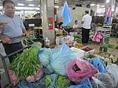 2010年9月 花蓮縣秀林鄉三棧部落 關懷活動 :花蓮市丸金菜市場