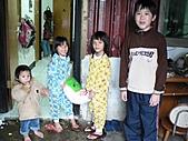 2011年3月 花蓮三棧  & 南澳:花蓮縣三棧部落