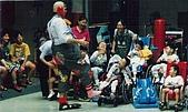 1999東台灣家庭慈善工作:1999 東台灣家庭慈善工作 小丑秀01
