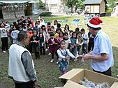 2010年12月 南澳鄉碧候村 & 花蓮三棧感恩餐會:12月24日 金洋國小