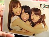 陽菜版no3b專輯和代言的洗髮精!:IMG_0188生寫真.JPG