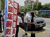 990709本鄉部分社區前道路停車格規劃不盡理想,請速予改善:7 (Large).JPG