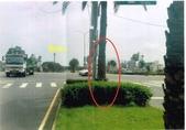 104.7~12大小事:1043415091警察局-有關於新北市林口區文化北路2段、寶林路口設置測速(闖紅燈)照相機設備案請查照-4.jpg