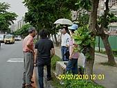 990709本鄉部分社區前道路停車格規劃不盡理想,請速予改善:15 (Large).JPG