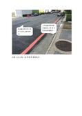 105年1-6會勘:040601011434號研商光之御所日光區社區陳情「文化三路一段39巷內路面及人行道破損龜裂」會勘紀錄(11434)-3.jpg